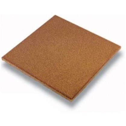 Плитка Gresan Natural Base 33х33 см 0.76 м2 клинкер цвет коричневый цена