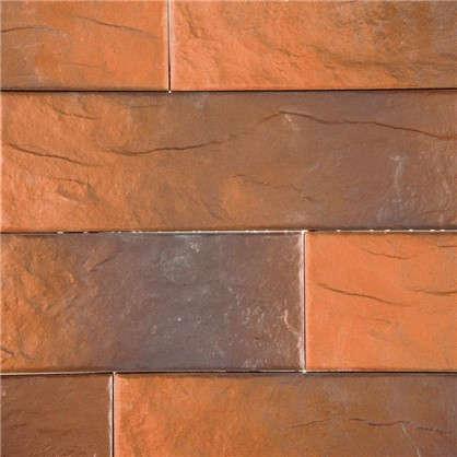 Плитка клинкерная Cerrad Rust Country Wis 0.5 м2 цена