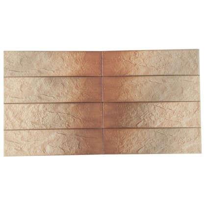 Плитка клинкерная Cerrad Rustico Alaska 0.5 м2 цена