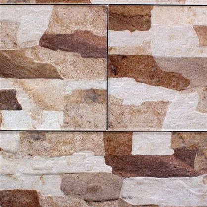 Плитка клинкерная фасадная Cerrad Aragon natura 0.6 м2 цена