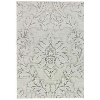 Плитка наcтенная Дамаск 2С 27.5х40 см 1.65 м2 цвет серый цена