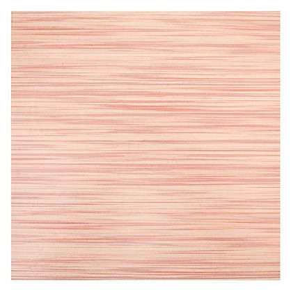 Напольная плитка Арома 40х40 см 1.6 м2 цвет розовый