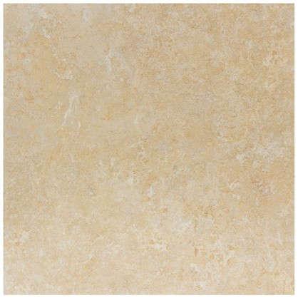 Напольная плитка Грес Раполано 40x40 см 1.76 м2 цвет бежевый