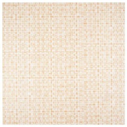 Напольная плитка Космея 40х40 см 1.6 м2 цвет бежевый цена