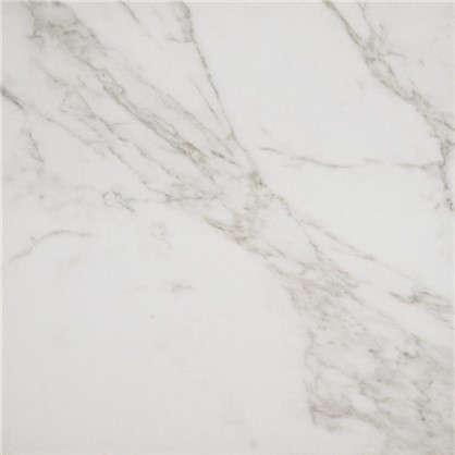 Плитка напольная Marble 42x42 см 1.41 м2 цвет белый