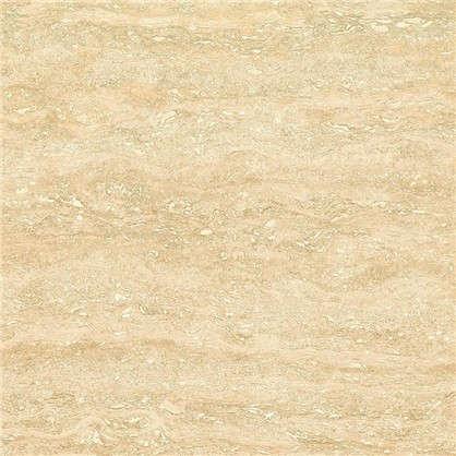 Напольная плитка Marmi Beige 33.3х33.3 см 1.33 м2 цвет бежевый цена