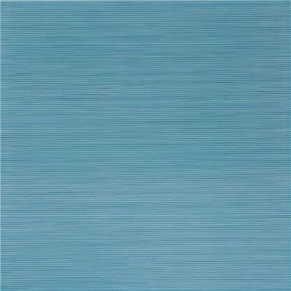 Напольная плитка Reef 30х30 см 1.08 м2 цвет лазурный