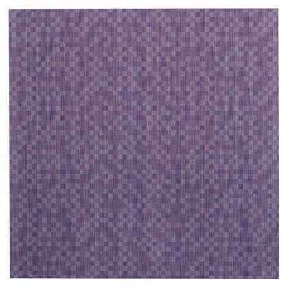 Напольная плитка Виола 40х40 см 1.6 м2 цвет фиолетовый цена