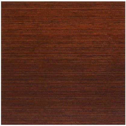 Напольная плитка Wood 32.6x32.6 см 1.17 м2 цвет коричневый