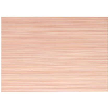 Плитка настенная Арома низ 28х40 см 1.232 м2 цвет розовый цена