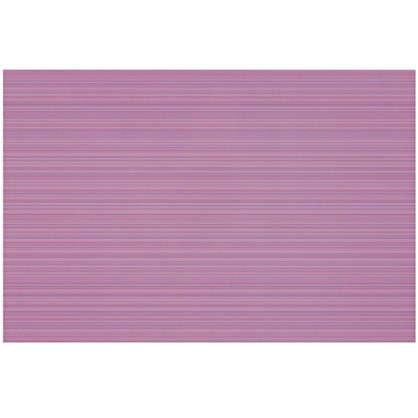 Плитка настенная Дельта 20х30 см 1.2 м2 цвет розовый