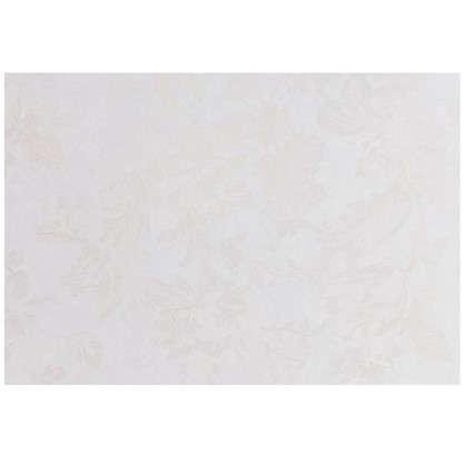 Плитка настенная Флориан 40х27.5 см 1.65 м2 цвет белый