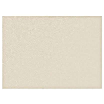 Плитка настенная Катар 25х33 см 1.49 м2 цвет белый