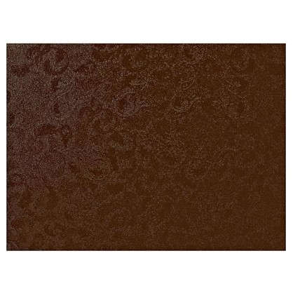 Плитка настенная Катар 25х33 см 1.49 м2 цвет коричневый цена