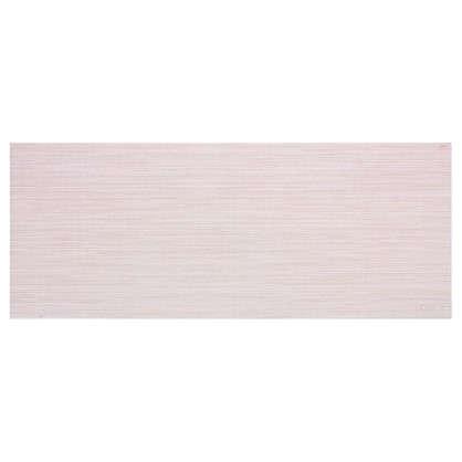 Плитка настенная Керамин Дария 7C 50х20 см 1.3 м2 цвет бежевый цена