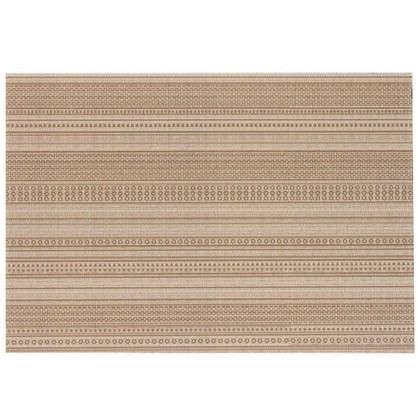 Плитка настенная Линеа 40.5х27.8 см 1.69 м2 цвет бежевый