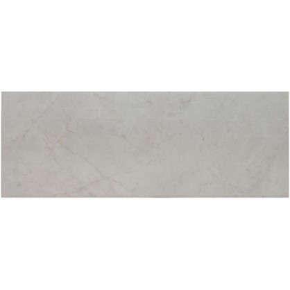 Плитка настенная Льюис 15х40 см 1.32 м2 цвет светло-серый