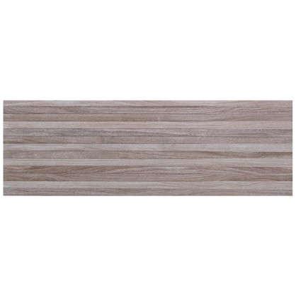 Плитка настенная Pamesa Ricardi Arena 30х90 см 1.62 м2 цвет коричневый цена
