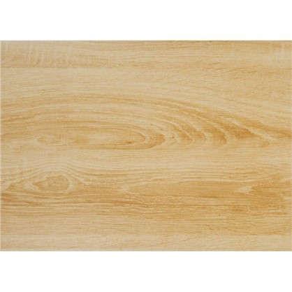 Плитка настенная Wood Natura 25х35 см 1.4 м² цвет бежевый цена
