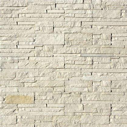 Плитка облицовочная Монтебелло цвет белый 0.43 м2