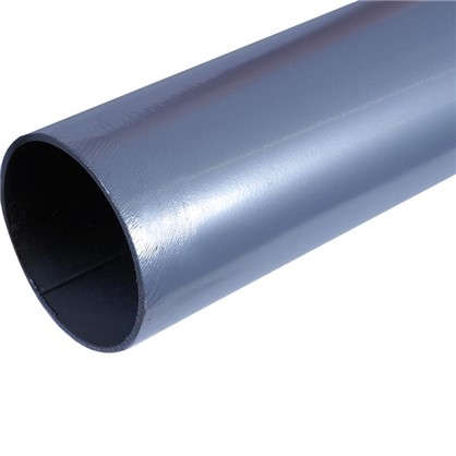 Подпорка 2 м сталь цвет алюминий цена