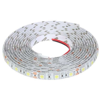 Подсветка контурная 50 3 м свет холодный белый цена