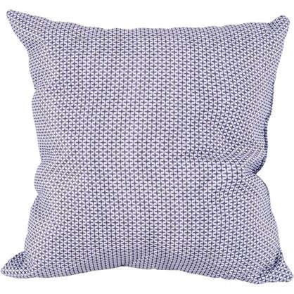 Подушка декоративная Gosford 40х40 см текстура рогожка цена