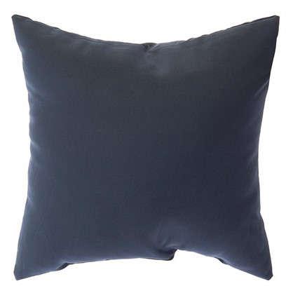 Подушка декоративная Радуга 40х40 см цвет черный цена