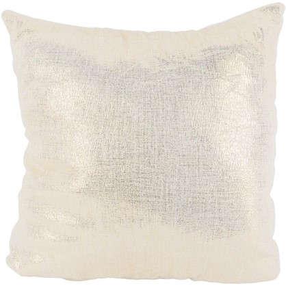 Подушка декоративная Rush 40х40 см текстура плюш цена