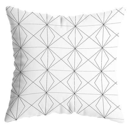 Подушка декоративная Схема 3 40х40 см