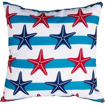 Подушка Звезды 40х40 см цена