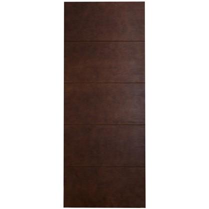 Полотно дверное глухое шпонированное Антик 200х60 см