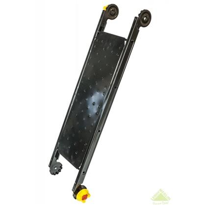 Помост для лестницы стальной Elkop BI-96F 0.3х0.9 м цена