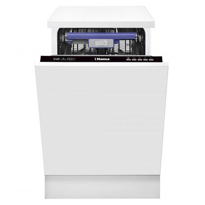 Посудомоечная машина встраиваемая Hansa Zim 408EH 44.8х81.5 см глубина 55 см цена