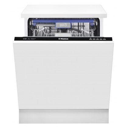Посудомоечная машина встраиваемая Hansa Zim 608EH 59.8х81.5 см глубина 55 см