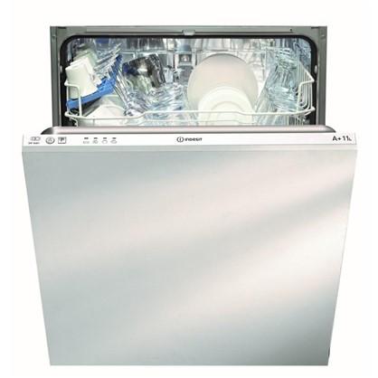 Посудомоечная машина встраиваемая Indesit DIF 04B1 EU 82х59.5 см глубина 55.5 см цена