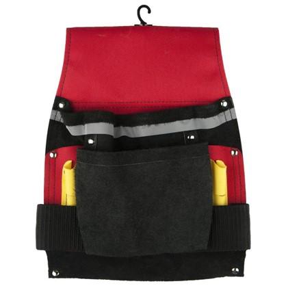 Пояс-сумка Профи-1 для инструментов и гвоздей цена