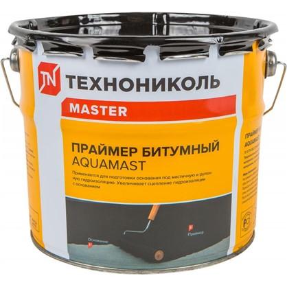 Праймер битумный AquaMast 3 л цена