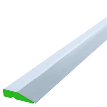 Правило алюминиевое Трапеция Сибртех 1 м 2 ребра жесткости цена