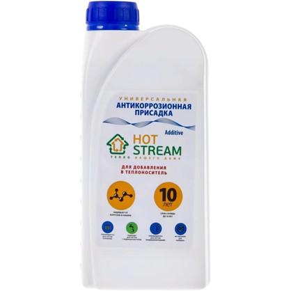 Присадка антикоррозийная Hot Stream Additive 1 л цена