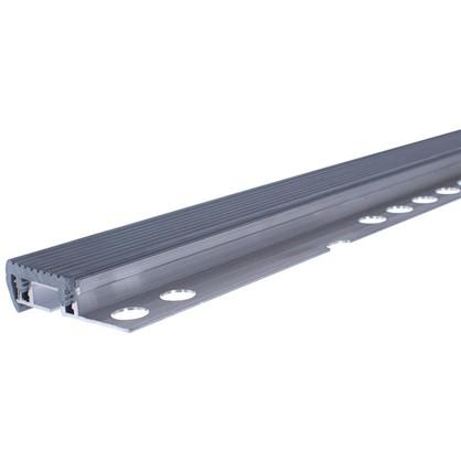 Профиль для ступени 250 см цвет серый цена