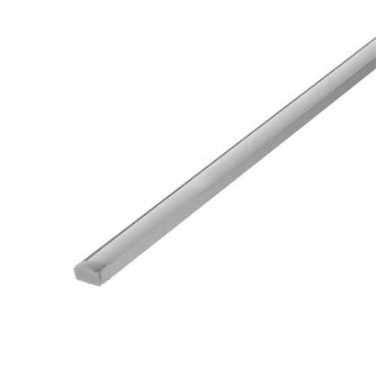 Профиль для светодиодной ленты прямой 1 м цена