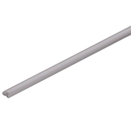 Профиль для светодиодной ленты врезной 12 мм 1 пог. м цена