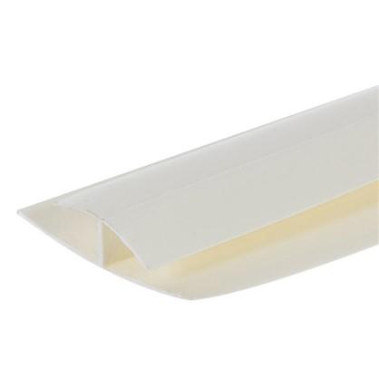 Профиль ПВХ Artens соединительный т8/10 мм 3 м цвет кремовый цена