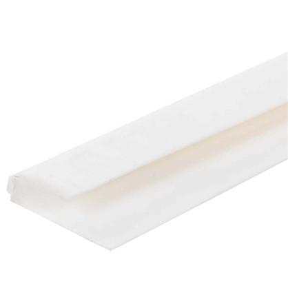 Профиль ПВХ стартовый для панелей 5 мм 3000 мм цвет белый цена
