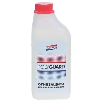 Пропитка огнезащитная Polynor Polyguard цена