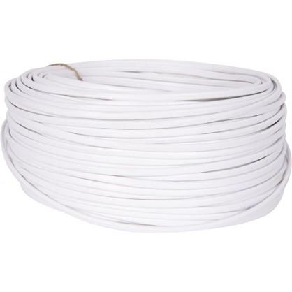 Провод гибкий ПУГНПбм 2х1.5 мм 100 м