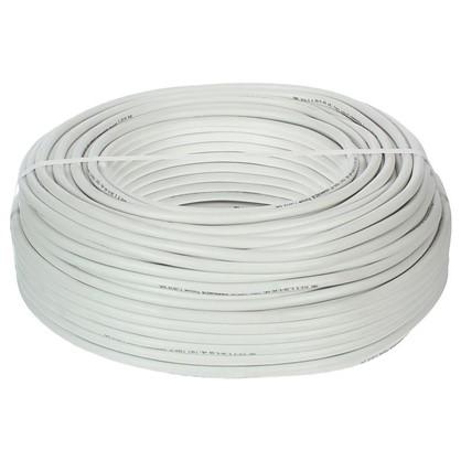 Провод ПВС 2х2.5 мм 100 м (ГОСТ) цена