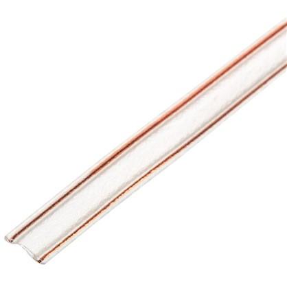 Провод телефонный ТРП 2х0.4 мм 10 м цена