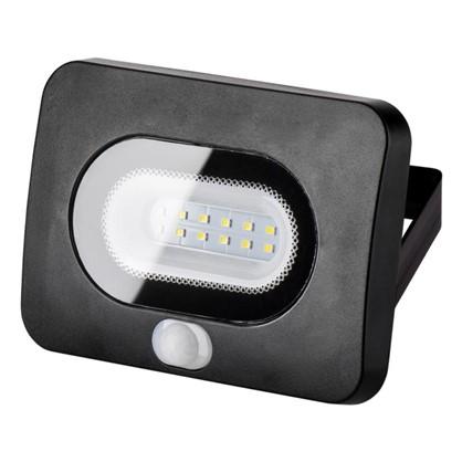 Прожектор светодиодный сенсорный 10 Вт 800 Лм 5500 K IP65 цена